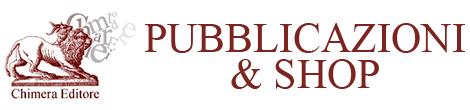 Chimera editore pubblicazioni logo